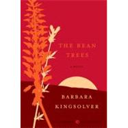 The Bean Trees by Kingsolver, Barbara, 9780061765223