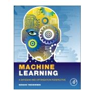 Machine Learning by Theodoridis, Sergios, 9780128015223