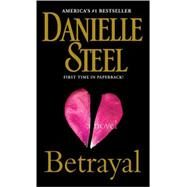 Betrayal by STEEL, DANIELLE, 9780440245223
