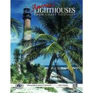 America's Lighthouses From Coast to Coast  2010 Calendar by Tide-Mark Press, 9781594905223