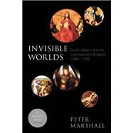 Invisible Worlds by Marshall, Peter, 9780281075225