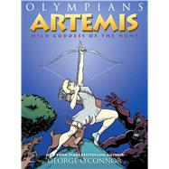 Artemis Wild Goddess of the Hunt by O'Connor, George, 9781626725225
