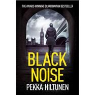 Black Noise by Hiltunen, Pekka, 9781843915225