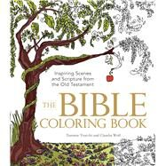 The Bible Coloring Book by Trucchi, Tammie (ART); Wolf, Claudia (ART), 9781440595226