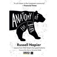 Anatomy of the Bear by Napier, Russell; Webb, Merryn Somerset, 9780857195227