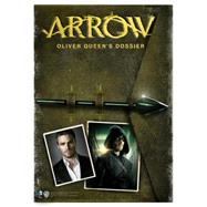 Arrow - Oliver Queen's Dossier by Aires, Nick, 9781783295227