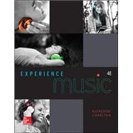 Experience Music by Charlton, Katherine, 9780078025228