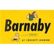 BARNABY V1 CL by JOHNSON,CROCKETT, 9781606995228