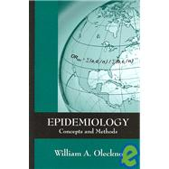 Epidemiology: Concepts and Methods by Oleckno, William A., 9781577665229