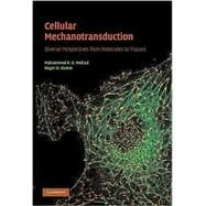 Cellular Mechanotransduction: Diverse Perspectives from Molecules to Tissues by Edited by Mohammad R. K. Mofrad , Roger D. Kamm, 9780521895231