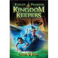 Kingdom Keepers VI by Pearson, Ridley, 9781423165231