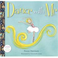 Dance With Me by Harrison, Penny; Jones, Gwynneth, 9781925335231