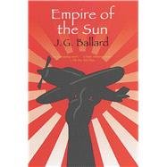 Empire Of The Sun 9780743265232N