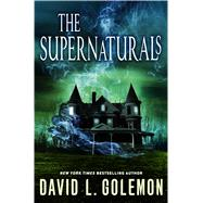 The Supernaturals by Golemon, David, 9781250105233
