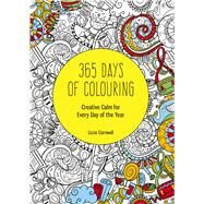 365 Days of Colouring by Cornwall, Lizzie, 9781909865235