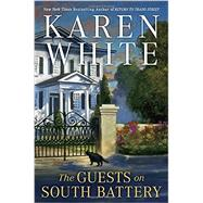 The Guests on South Battery by White, Karen, 9780451475237