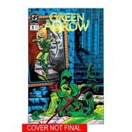 Green Arrow Vol. 3: The Trial of Oliver Queen by GRELL, MIKEJURGENS, DAN, 9781401255237