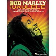 Bob Marley for Ukulele by Marley, Bob (COP), 9781480395237