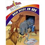 Pencil Fun Book : Noah Builds an Ark by Frost, Marie Hibma; Nelson, Donna Kae, 9780781445238