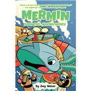 Mermin by Weiser, Joey, 9781620105238