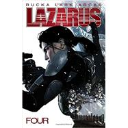 Lazarus 4: Poison by Rucka, Greg; Lark, Michael, 9781632155238