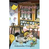 Tempest in a Teapot by Cooper, Amanda, 9780425265239