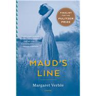 Maud's Line by Verble, Margaret, 9780544705241