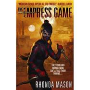 Empress Game by Mason, Rhonda, 9781783295241
