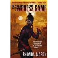 Empress Game by Mason, Rhonda, 9781783295241
