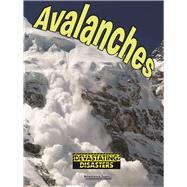 Avalanches by Suen, Anastasia, 9781634305242