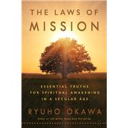 The Laws of Mission by Okawa, Ryuho, 9781942125242