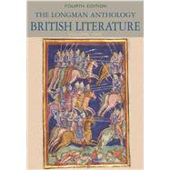 Longman Anthology of British Literature, The, Volume 1 by Damrosch, David; Dettmar, Kevin J. H.; Baswell, Christopher; Carroll, Clare; Hadfield, Andrew David; Henderson, Heather; Manning, Peter J.; Schotter, Anne Howland; Sharpe, William Chapman; Sherman, Stuart; Wolfson, Susan J., 9780205655243