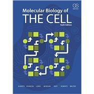 Molecular Biology of the Cell by Alberts; Bruce, 9780815345244