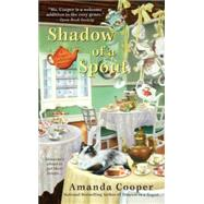 Shadow of a Spout by Cooper, Amanda, 9780425265246