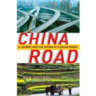China Road by GIFFORD, ROB, 9780812975246