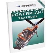 A & P Technician Powerplant Textbook - Revised 11th Edition by Jeppesen, 9780884875246
