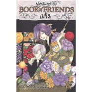 Natsume's Book of Friends, Vol. 17 by Midorikawa, Yuki, 9781421575247