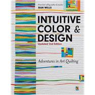Intuitive Color & Design by Wells, Jean, 9781617455247