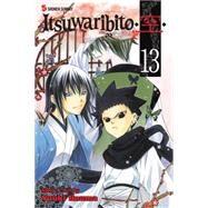 Itsuwaribito , Vol. 13 by Iinuma, Yuuki, 9781421565248