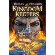 Kingdom Keepers VII by Pearson, Ridley, 9781423165248