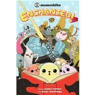 Mameshiba: Enchanted