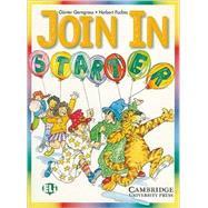 Join In Starter Pupil's Book by Günter Gerngross , Herbert Puchta, 9780521775250