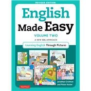 English Made Easy by Crichton, Jonathan; Koster, Pieter, 9780804845250