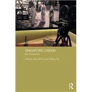 Singapore Cinema: New Perspectives by Liew; Kai Khiun, 9781138925250