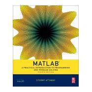 Matlab by Attaway, Stormy, 9780128045251