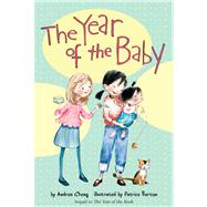 The Year of the Baby by Cheng, Andrea; Barton, Patrice, 9780544225251