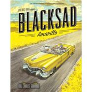 Blacksad by Canales, Juan Diaz (CRT); Guarnido, Juanjo (CRT), 9781616555252