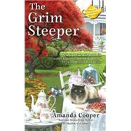 The Grim Steeper by Cooper, Amanda, 9780425265253