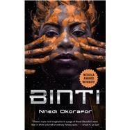 Binti by Okorafor, Nnedi, 9780765385253