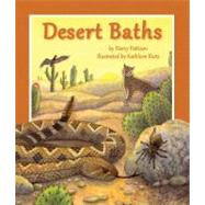 Desert Baths by Pattison, Darcy; Rietz, Kathleen, 9781607185253